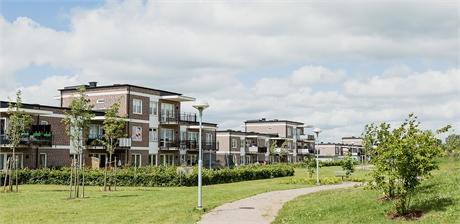 lediga lägenheter i munka ljungby